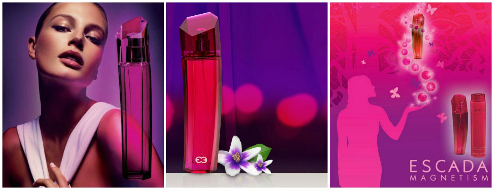 Escada Magnetism Perfume Review