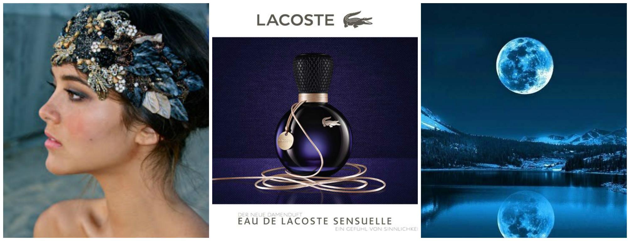 LACOSTE Eau De Lacoste Sensuelle Perfume