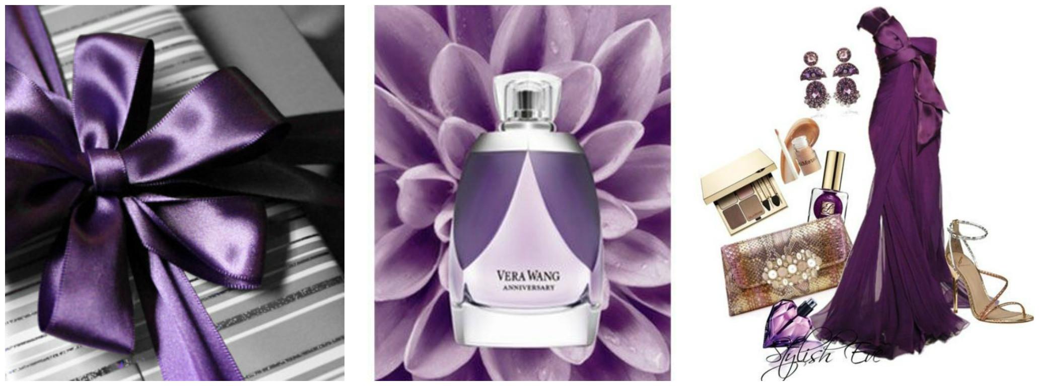 Vera Wang Anniversary perfume