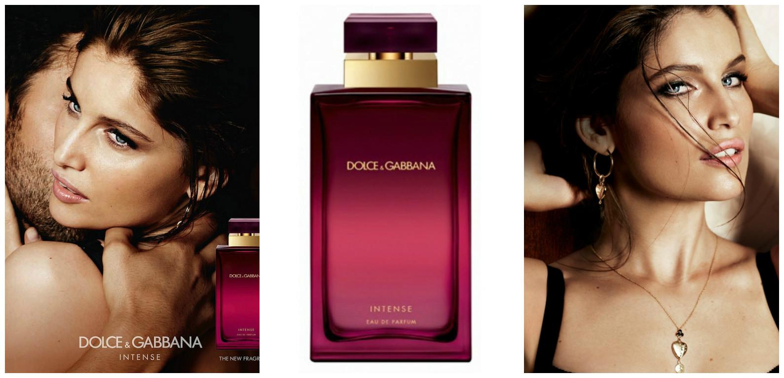 DOLCE&GABBANA Pour Femme Intense Perfume Review