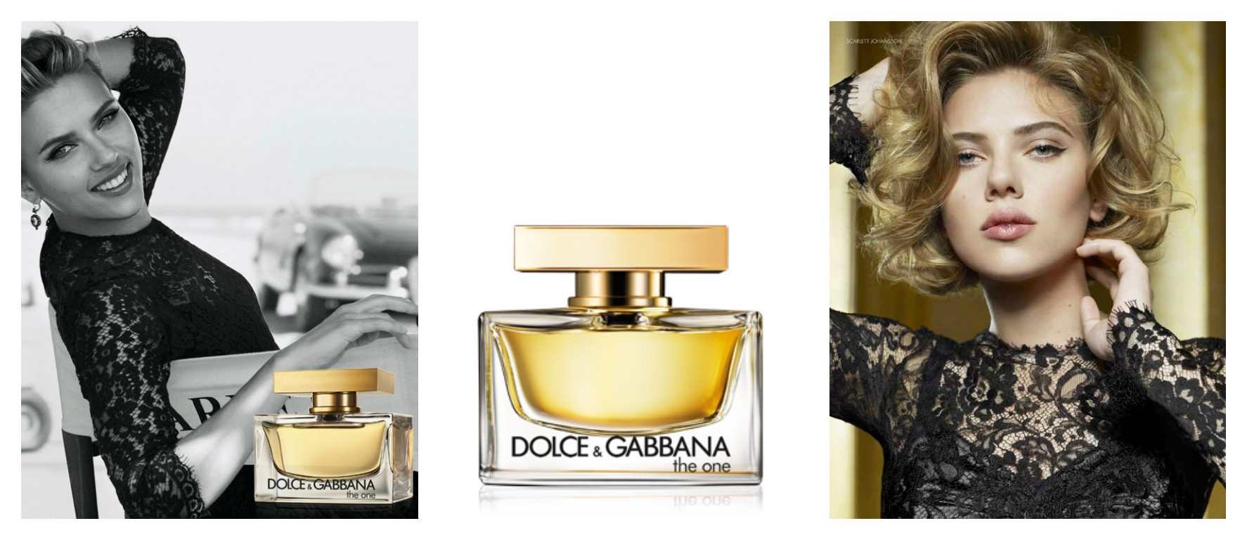 Dolce&Gabbana The One Review by Scentbird