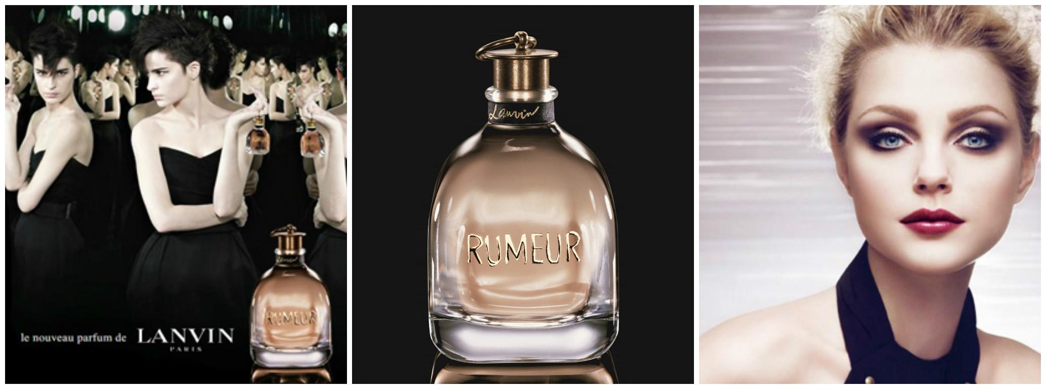 Lanvin Rumeur Perfume Review