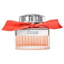 Emma Roberts favorite perfume Roses de Chloe by Chloe