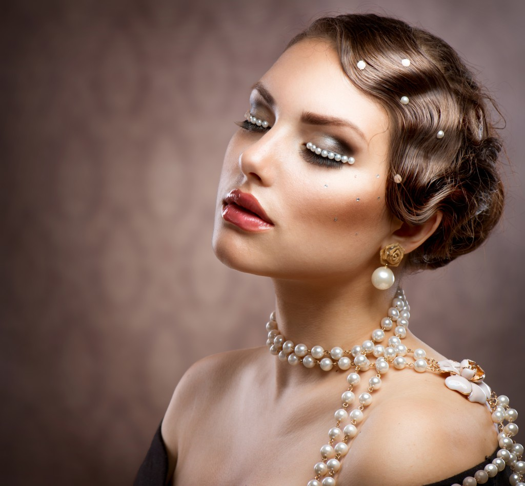 Let's Misbehave! 1920s inspired fragrances