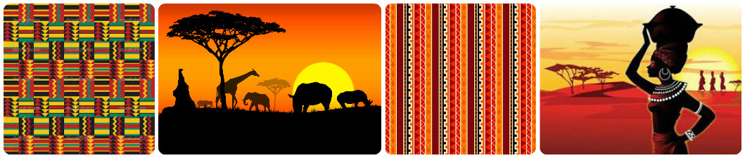 perfumes inspired by africa