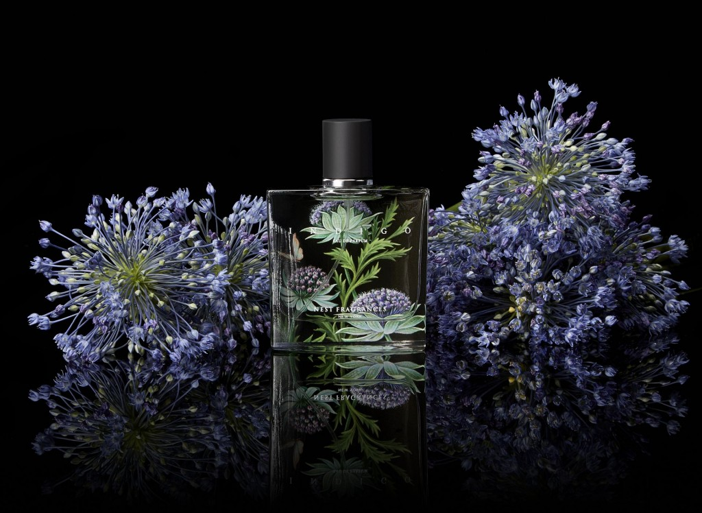 Indigo by Nest perfume