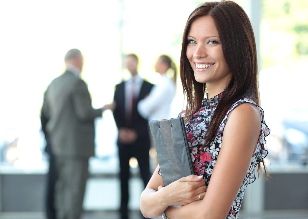 best perfumes for job interviews