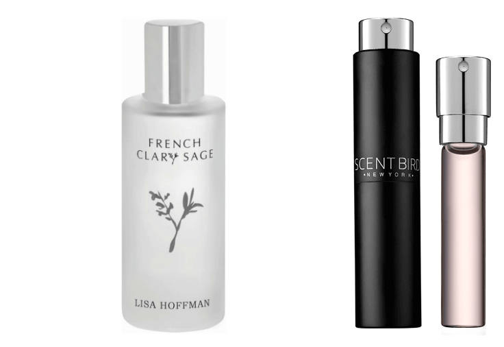 French Clary Sage by Lisa Hoffman: Scent Odyssey