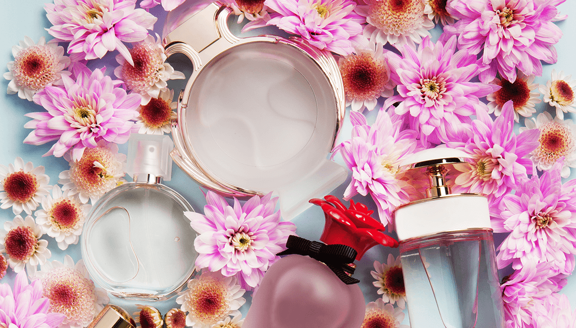 When You're Dreaming of a Scented Summer: 2016 Summer Perfumes Hit List