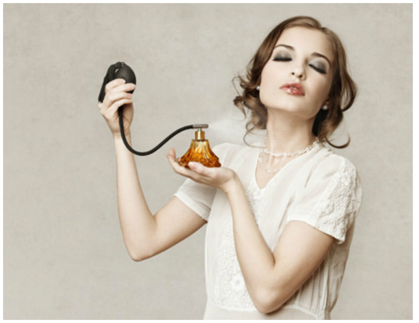Fragrance Etiquette: How Much Fragrance Is Enough?