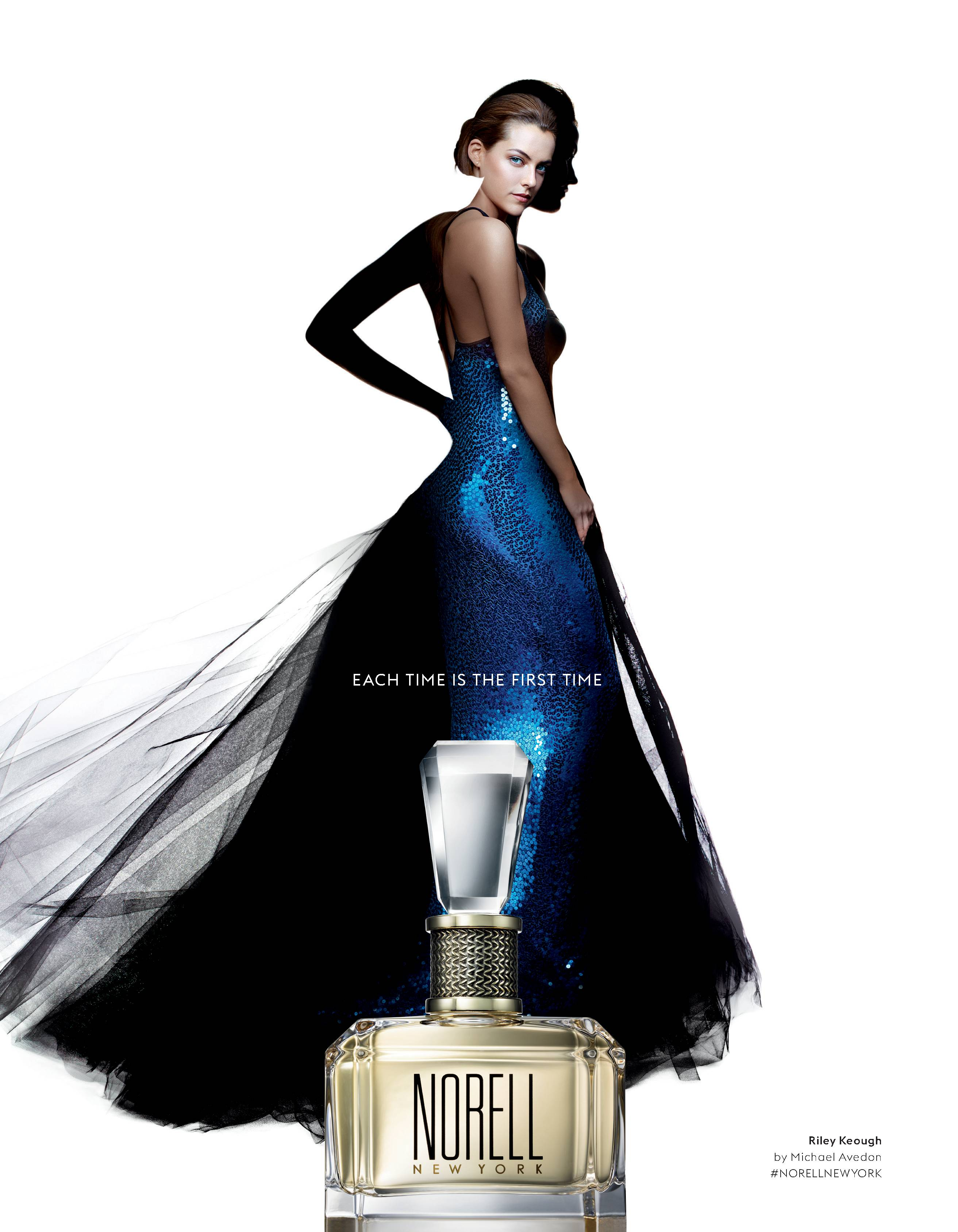 Norell New York perfume