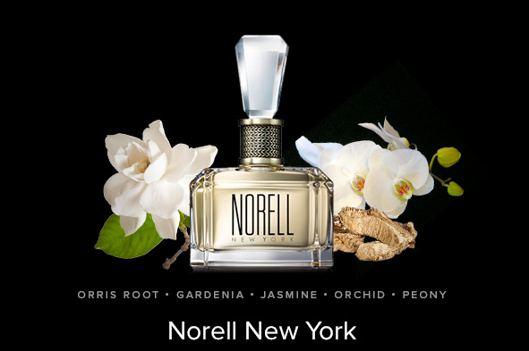 Norell New York on Scentbird