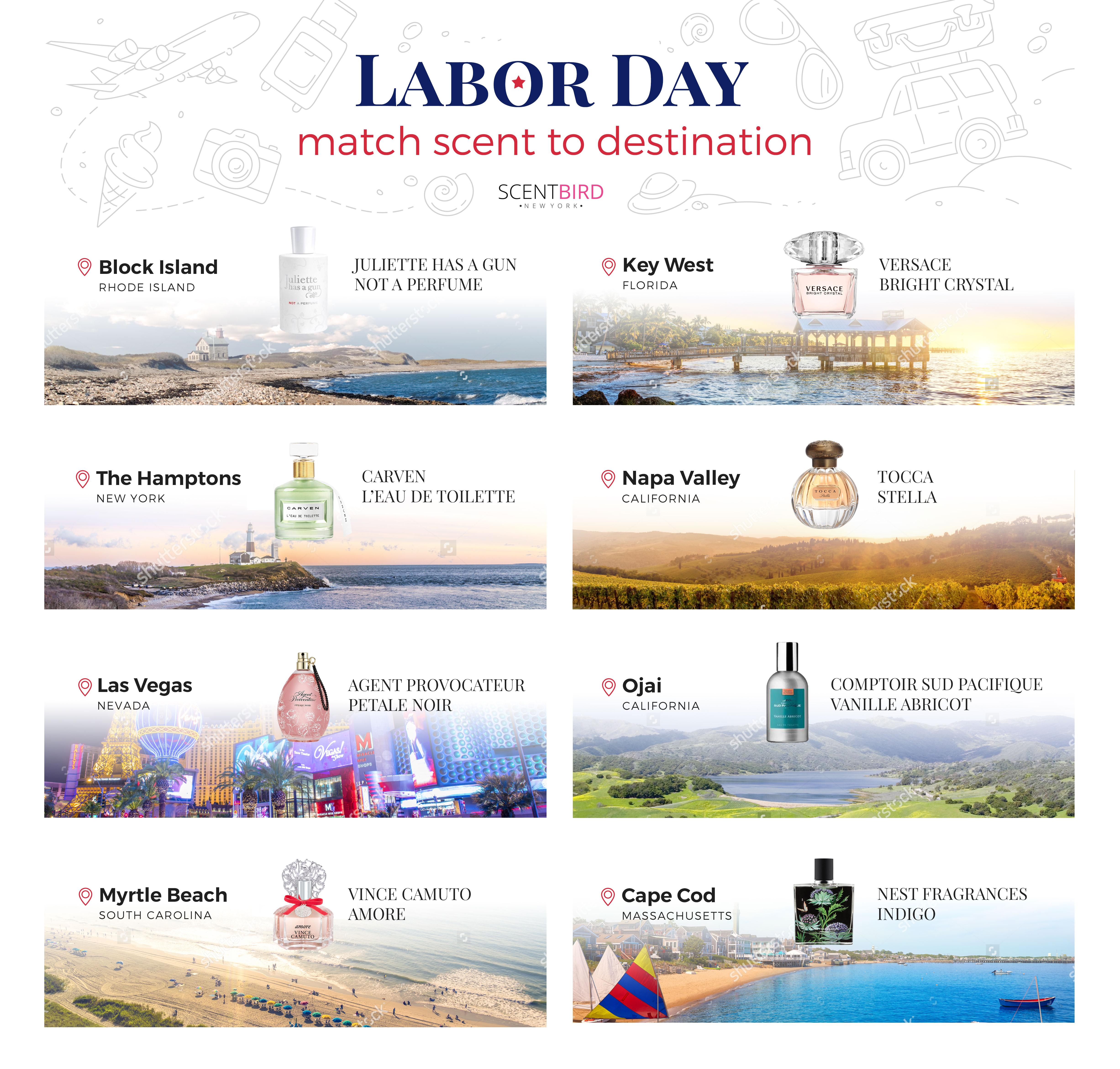labor day perfume scentbird