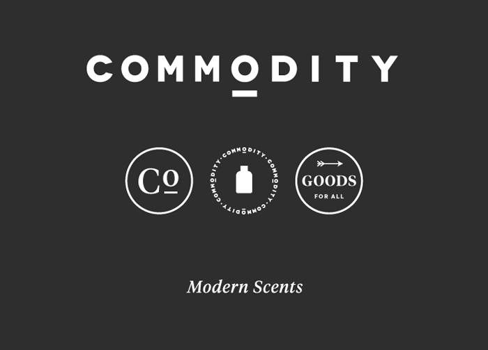 Unique Olfactive Introduction: Scentbird Presents Commodity