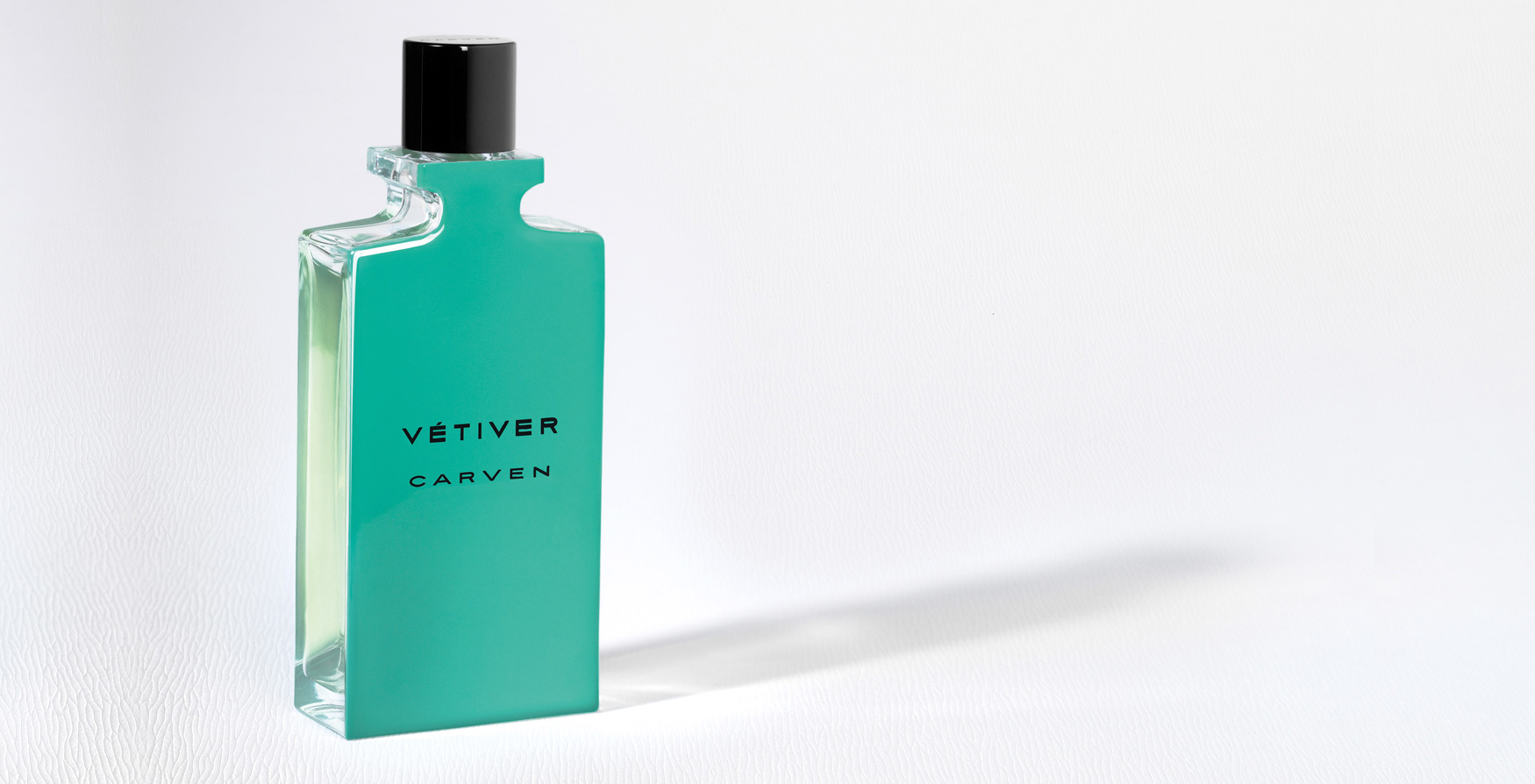 Carven Vetiver by Carven Parfums: Cologne with History