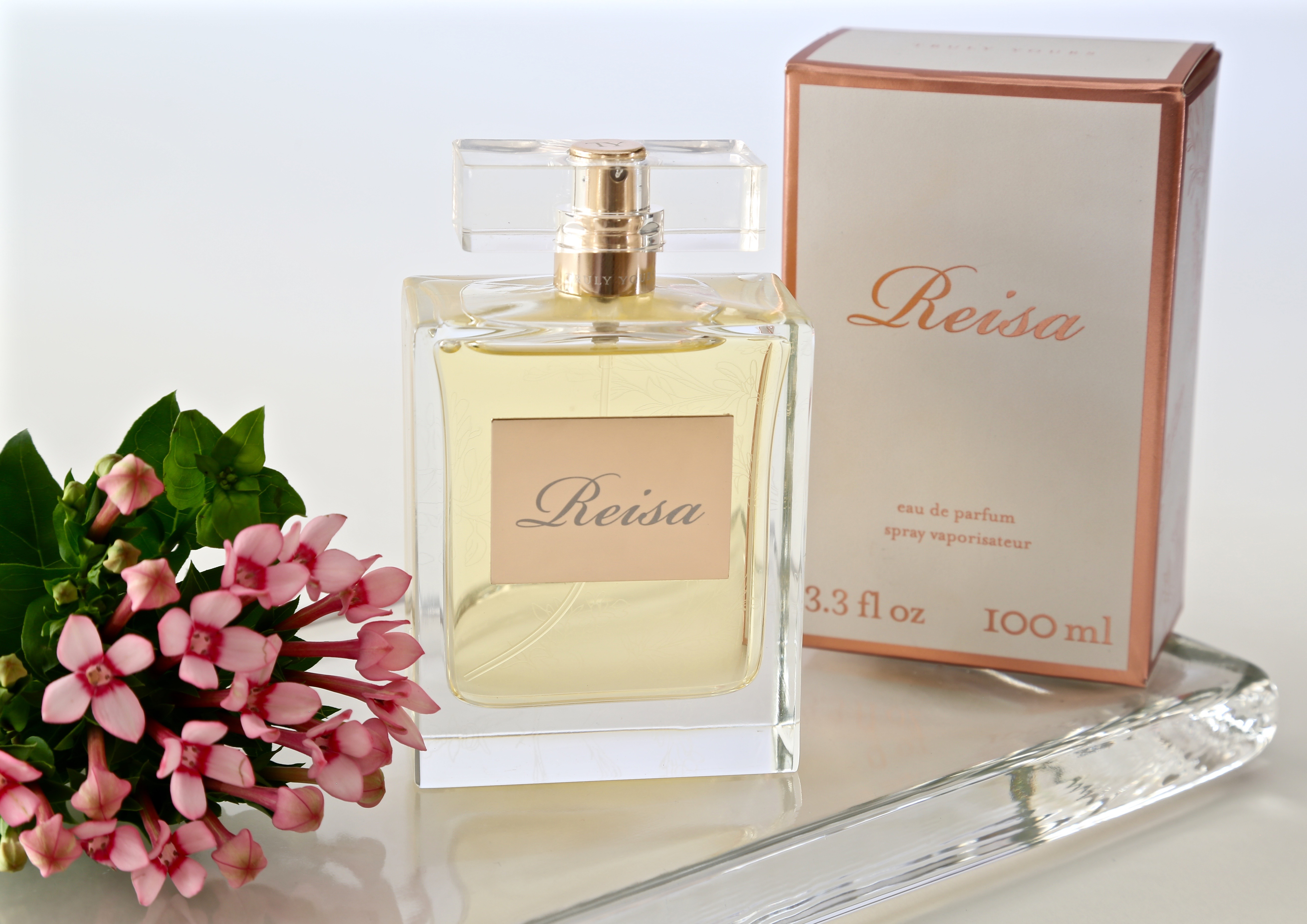 Reisa by Truly Yours Parfums: Scent on a Mission
