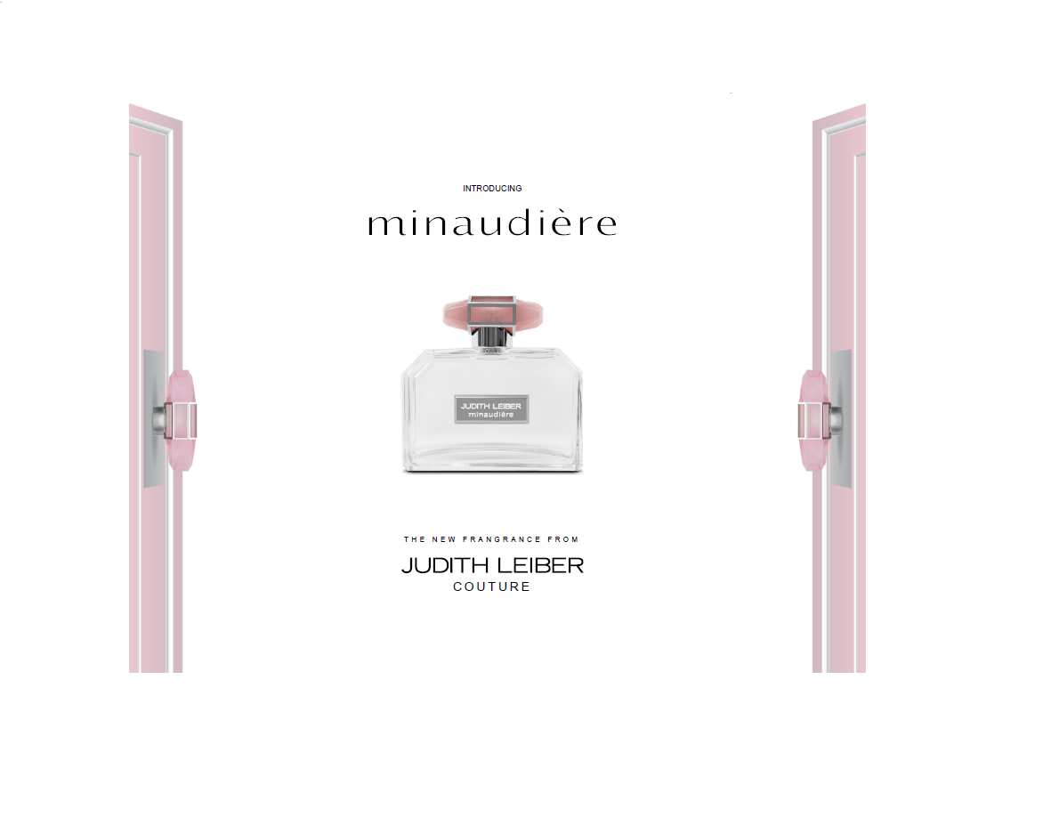 Judith Leiber Minaudière Fragrances: The Essence of Glamour, Style and Luxury