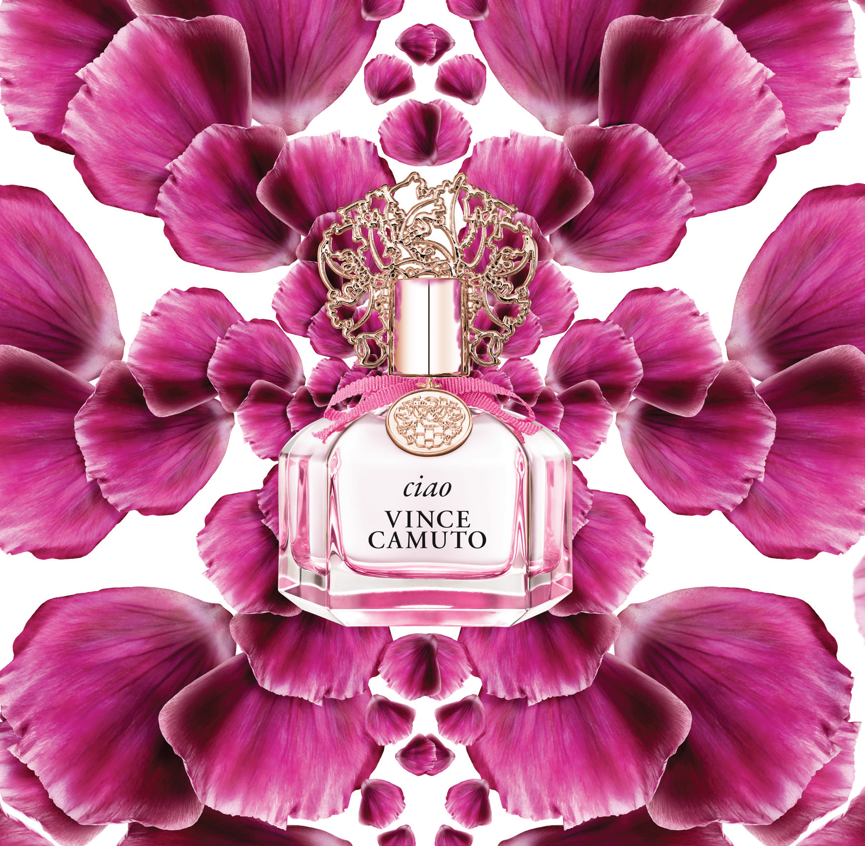 Introducing: Ciao and Terra, New Fragrances by Vince Camuto