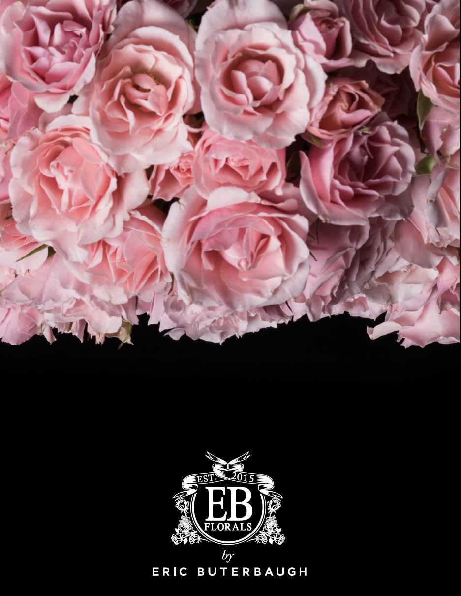 Eric Buterbaugh EB Florals, the ultra-exclusive line of floral fragrances is now available on Scentbird