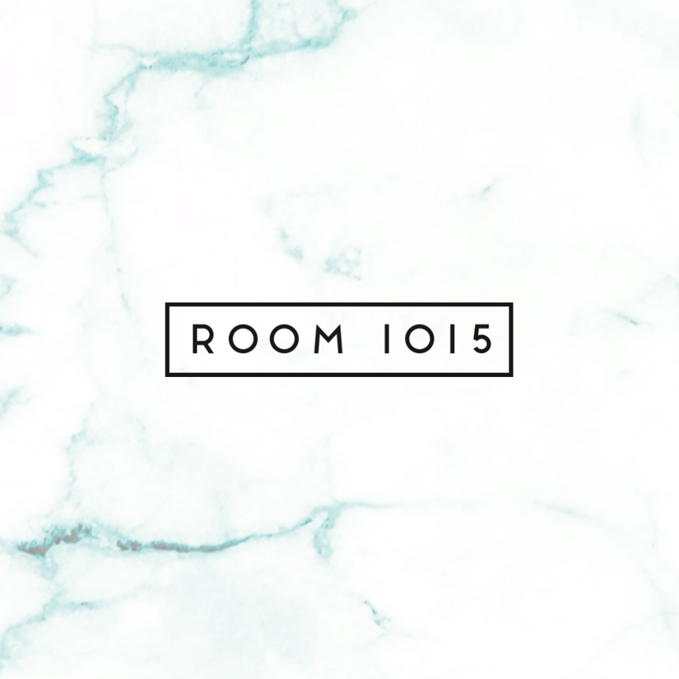 Room 1015: The Place Where Music Meets Perfume