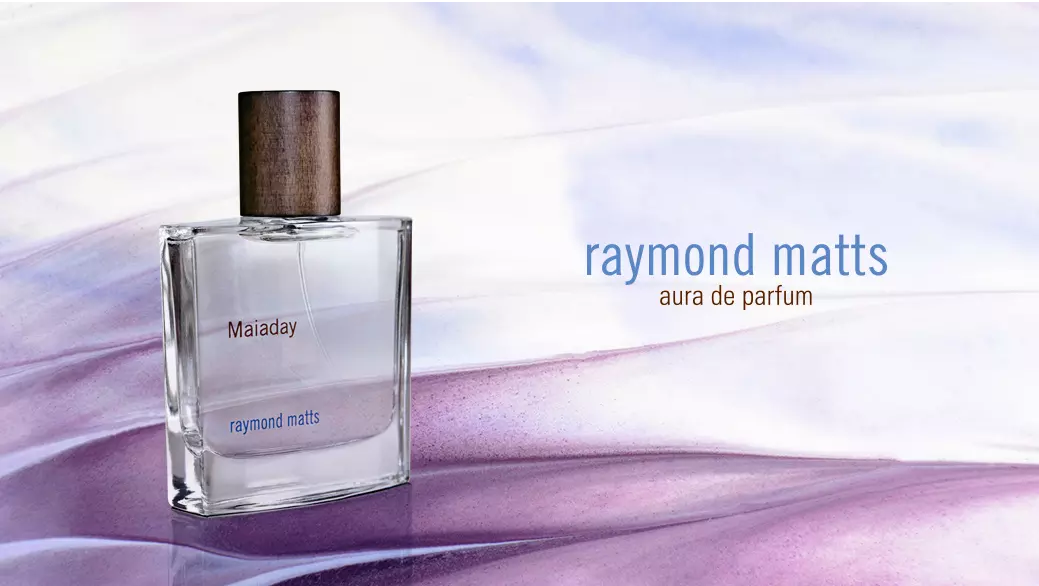 March Perfume of the Month: Maiaday by Raymond Matts