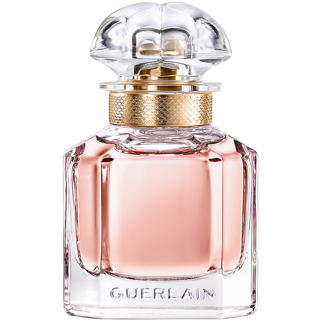 MON GUERLAIN EAU DE PARFUM: GORGEOUS MIX OF CLASSIC AND ...