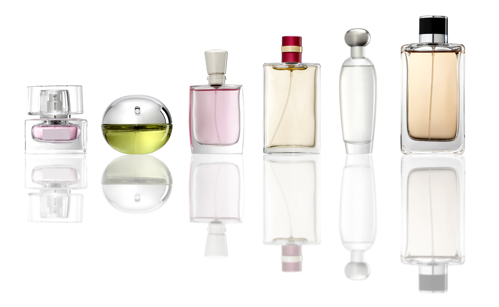 Fragrance Day