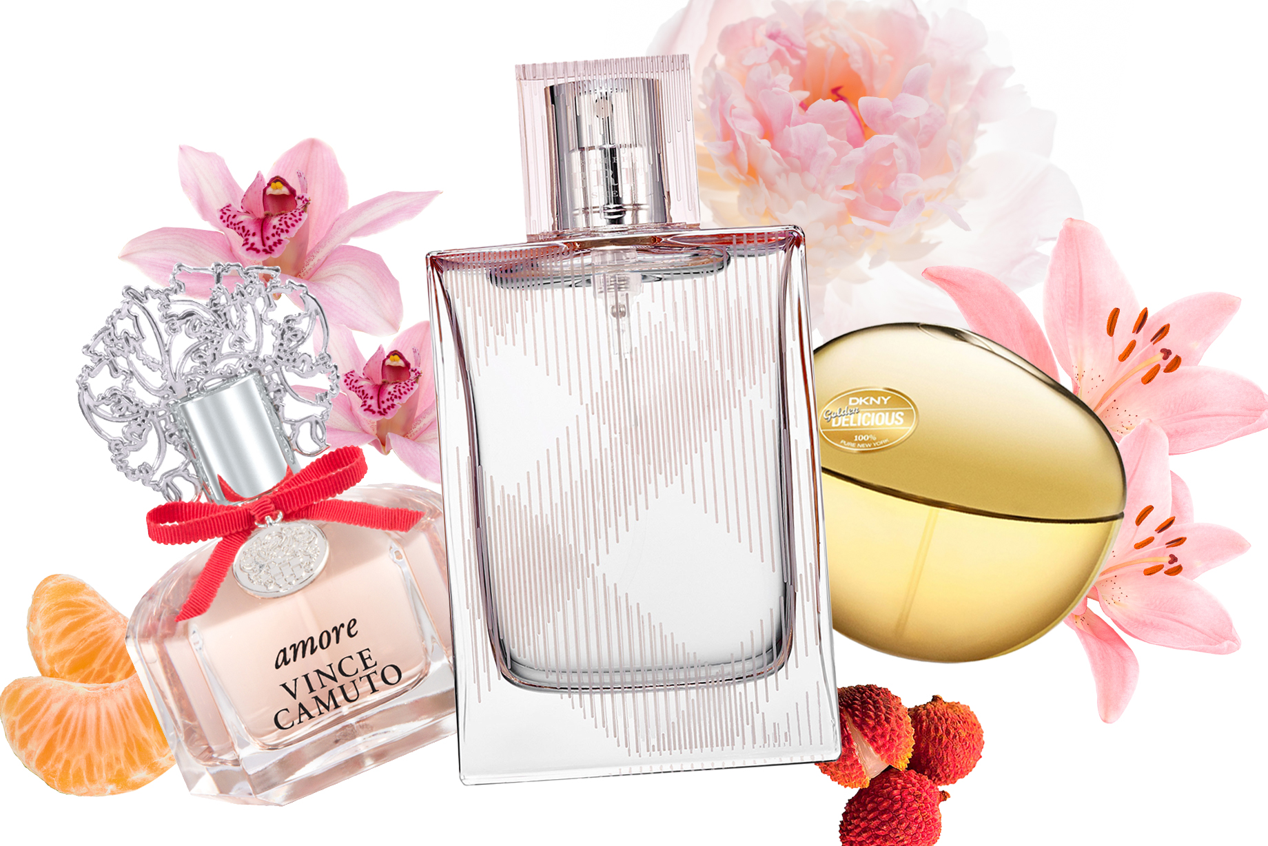 Top 3 Perfume Reccomendations for May