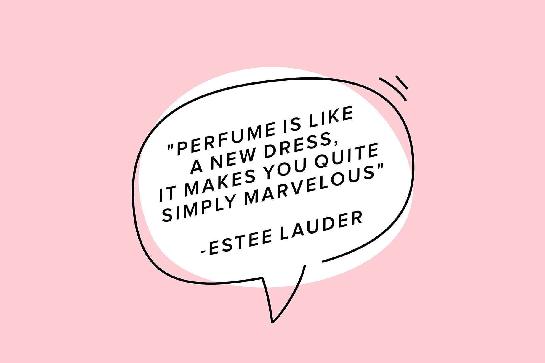 15 Of The World S Best Quotes On Fragrance Scentbird Perfume And Cologne Blog