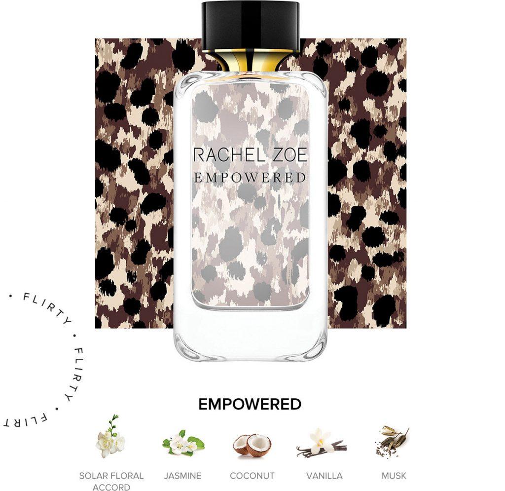 Rachel Zoe fragrances