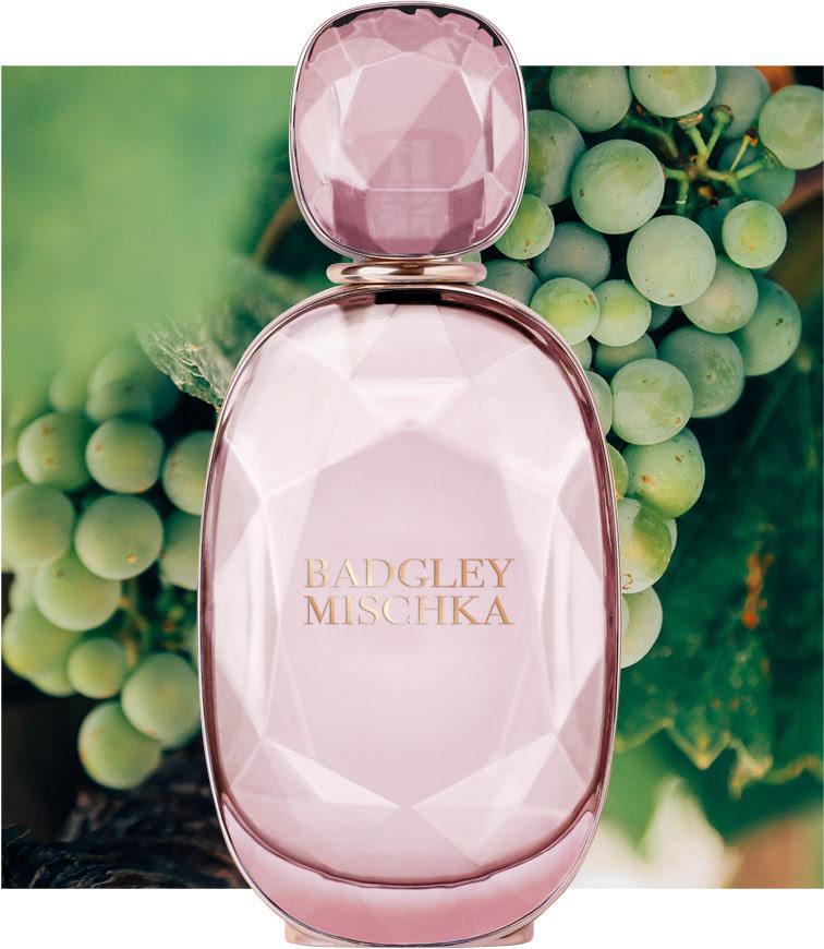 badgely mischka wedding scents