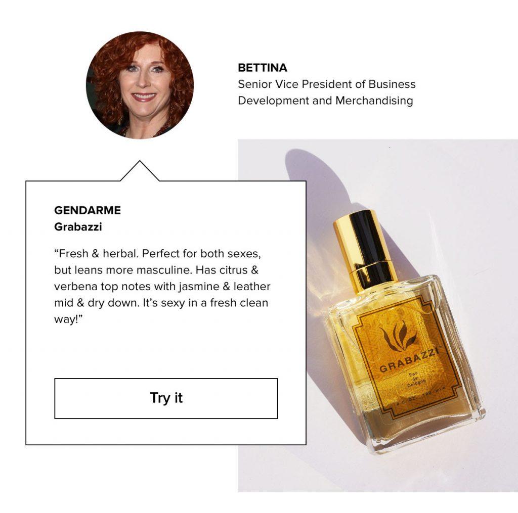 June 2021 most popular scents for men