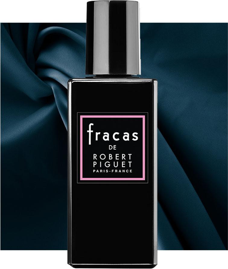 fracas wedding scents