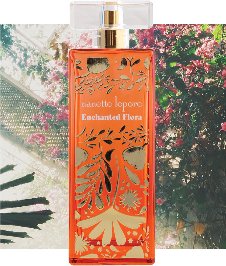 nanette lepore wedding scents